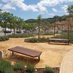 Parque do Cerro de Malpique, Albufeira, Portugal