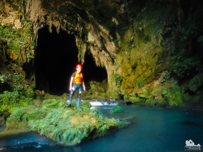 Sulpan Cave