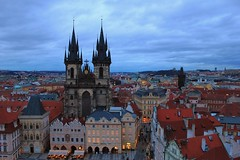 Prague / Прага