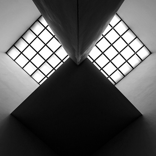 square geometry