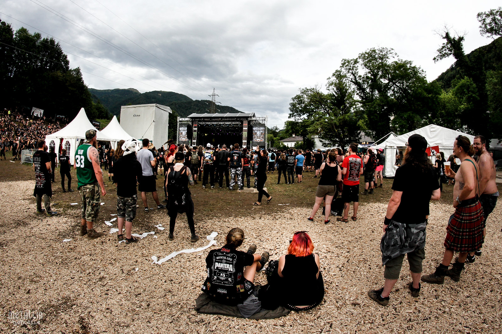 metaldays 2017, metaldays, tolmin, slovenia, metal festivals in europe