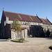 St Mary's, Burgh Heath