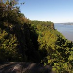 Atop the Palisades