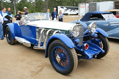 Mercedes-Benz S Barker Tourer 1929 1