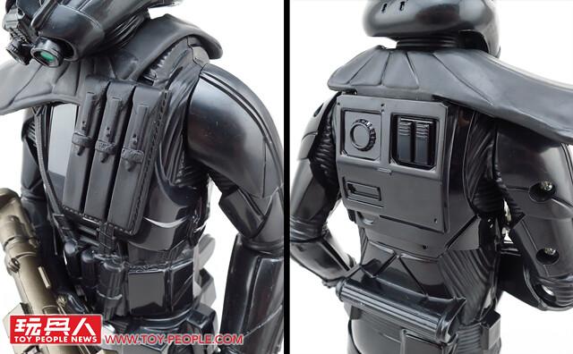 孩之寶《星際大戰:最後的絕地武士》主角與伙伴人物組 & 12吋電子泰坦英雄人物 & 12吋互動式電子英雄人物 開箱報告