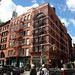 The little Italy new york by oriol_si