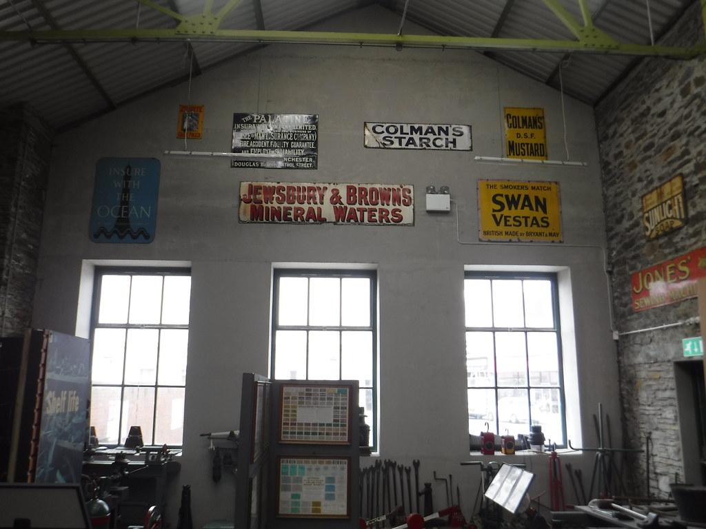 Port Erin Railway Museum 8