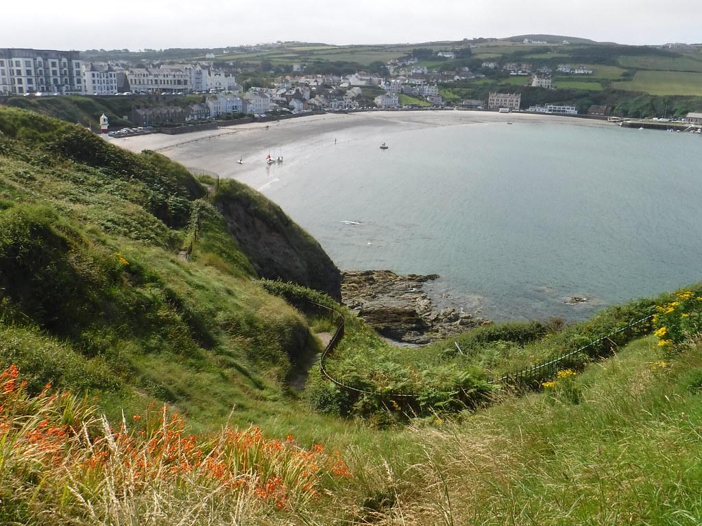 Port Erin 18
