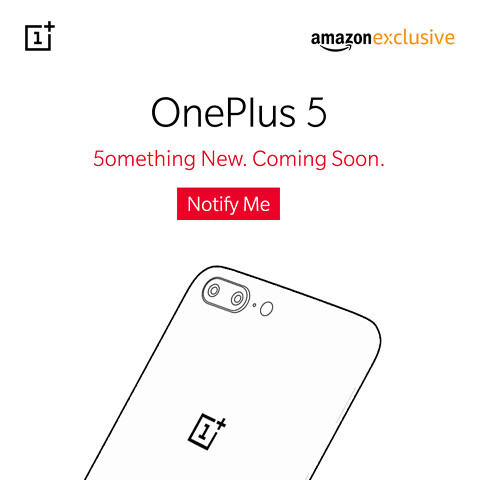 Upcoming OnePlus 5 Color Variant Likely To Be Gold