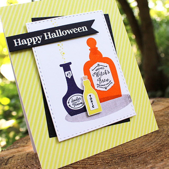 Happy Halloween Card 2
