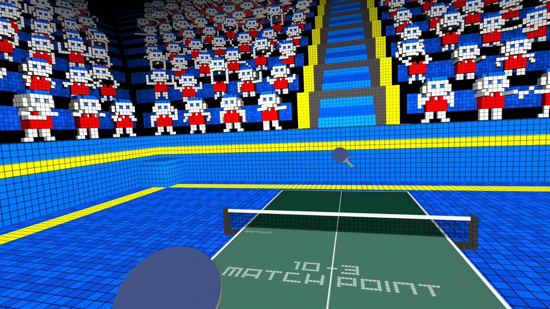 102 ping pong