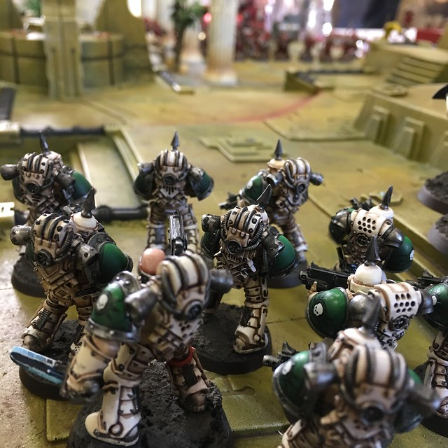 Medal of Colors Horus Heresy 2017-08-05 09.35.27