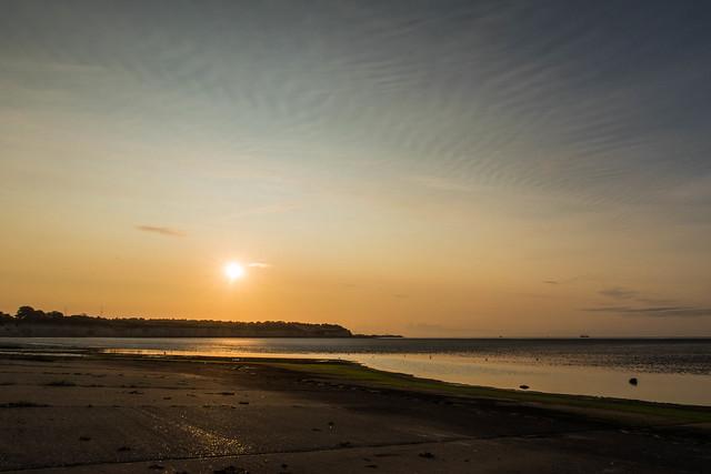 Pegwell Bay, Canon POWERSHOT G7 X MARK II