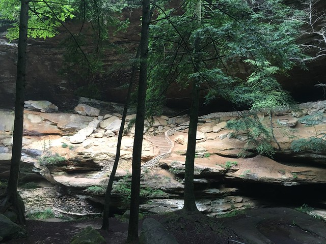 Hocking Hills, Apple iPhone 6s Plus, iPhone 6s Plus back camera 4.15mm f/2.2