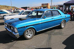 1970 Ford Falcon XY GT