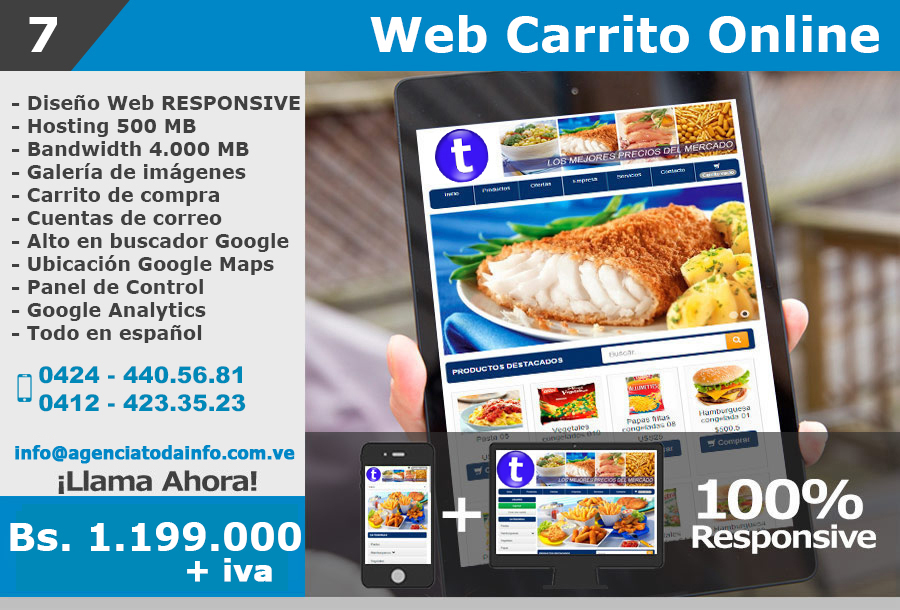 7 CARRITO ONLINE OTROS ESTADOS