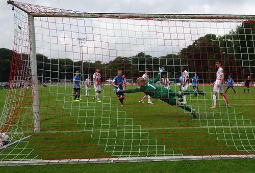 1. FC Köln U-19 1:2 Bayer Leverkusen U-19