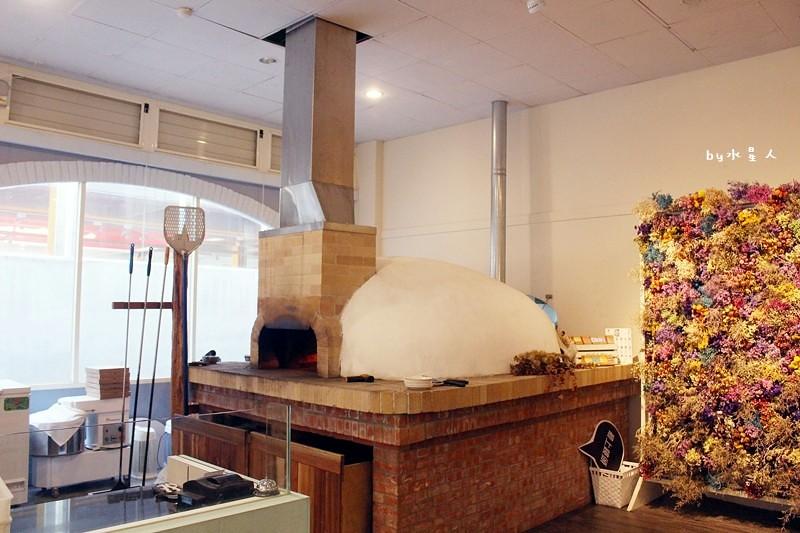 36058349680 1ecd2bfd7e b - 熱血採訪 | 吉兒義式花園餐廳,義大利麵、柴燒窯烤披薩超美味,還有三層下午茶甜點