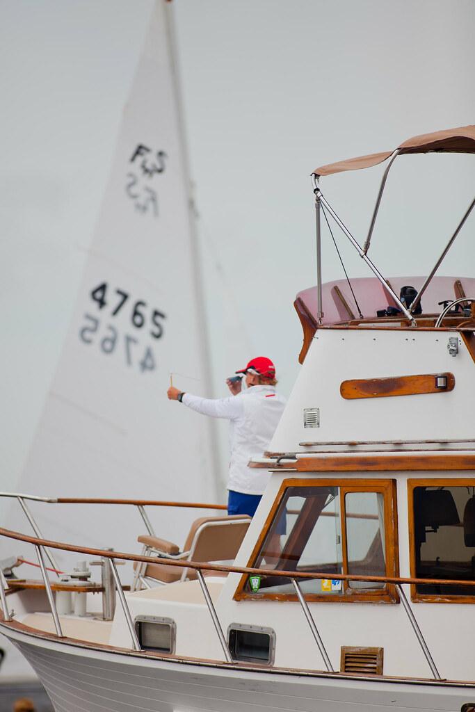 2017 Chubb U.S. Junior Sailing Championships
