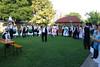 Die Trachtengruppe Billeder Heiderose im Heimathaus