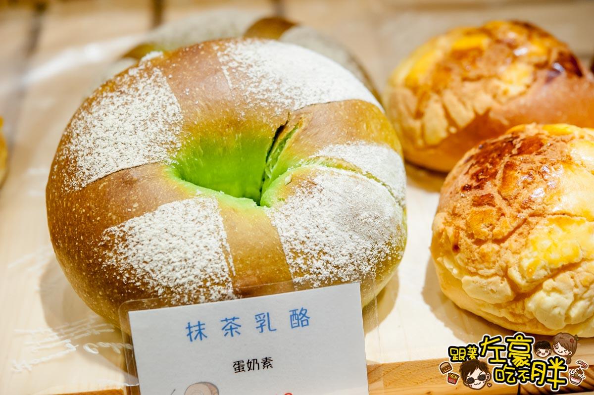 虹屋複合式烘焙(岡山店)-39