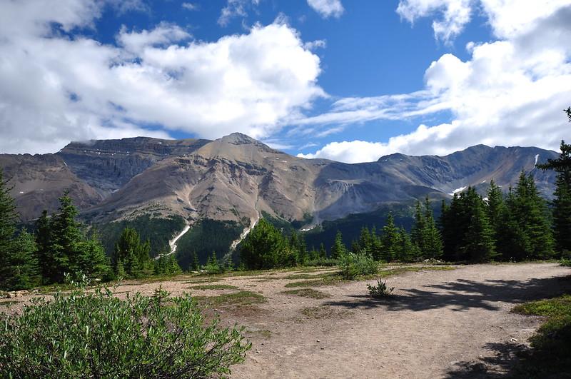 Bow Summit Hike