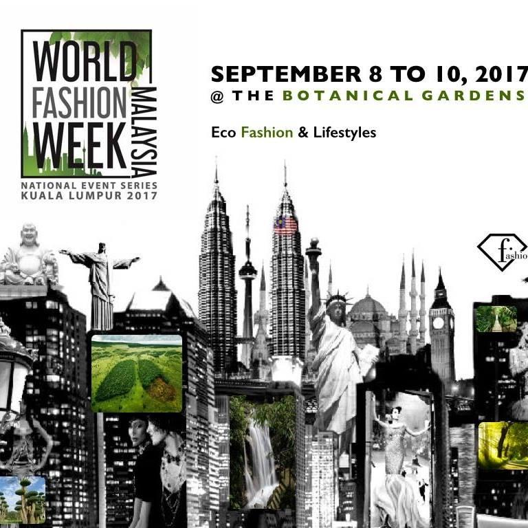 World Fashion Week® Malaysia 2017