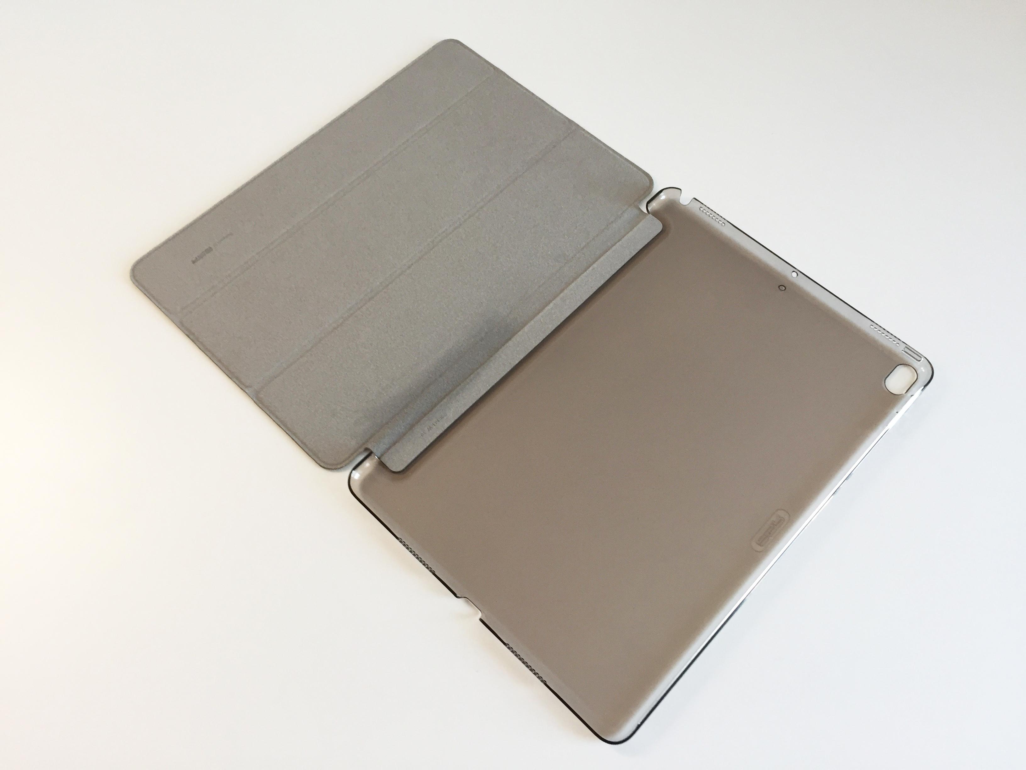 20170820 Première prise en main de l'iPad Pro 10,5'' 21