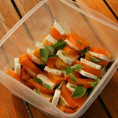 Couleur Lavande : Lunch-box