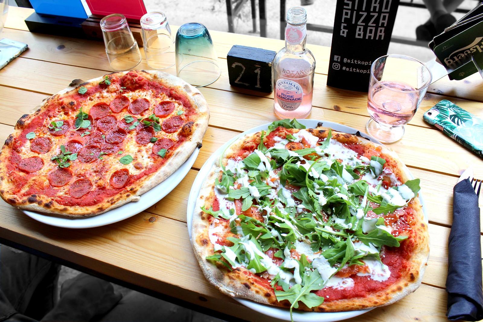 Sitko Pizza