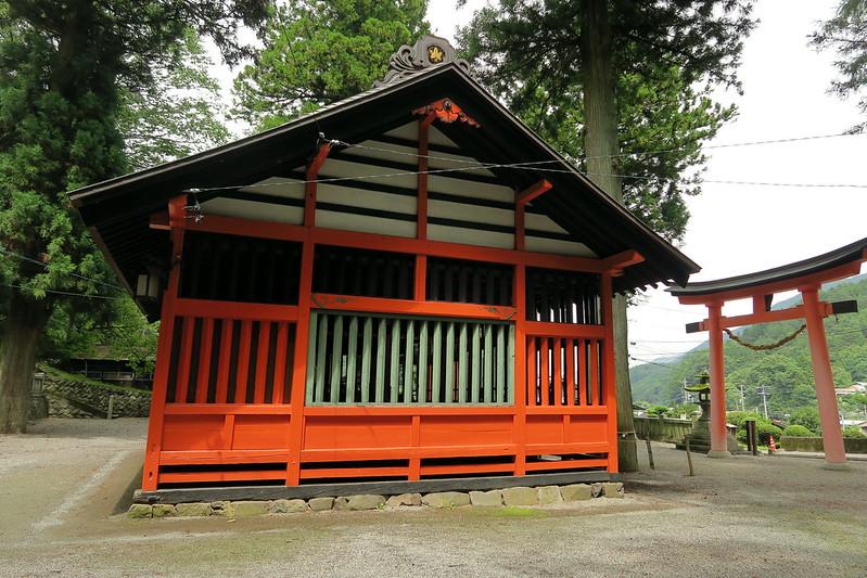 奈良井宿1〜20170730