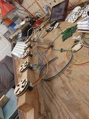 first wiring