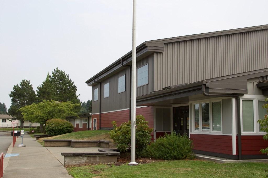 Camas Prairie Elementary School