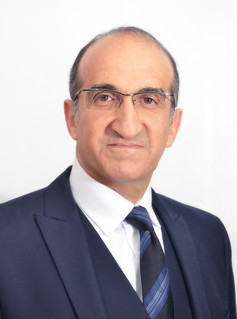 Sael AlWaary - Bank ABC Deputy Group CEO
