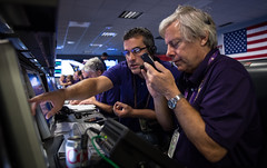 Cassini End of Mission (NHQ201709150035)