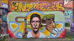 Bristol Street Art 5