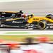 Joylon Palmer- Gp Italia 2017 - Monza