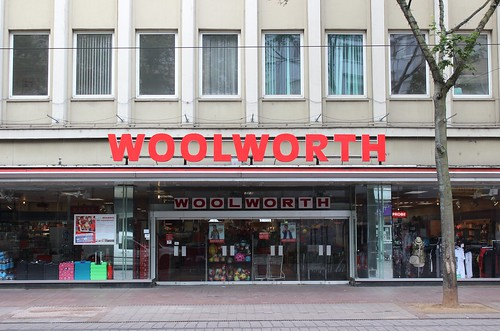 Woolworth photo