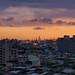 Sunset of Pingtung City,Taiwan by ShengRan
