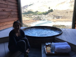Queenstown - Onsen Hot Pools