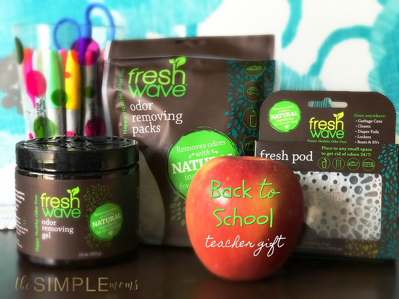 Back to School with Freshwave