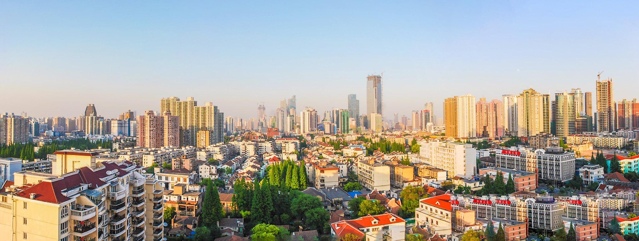 Shanghai (Panorama)