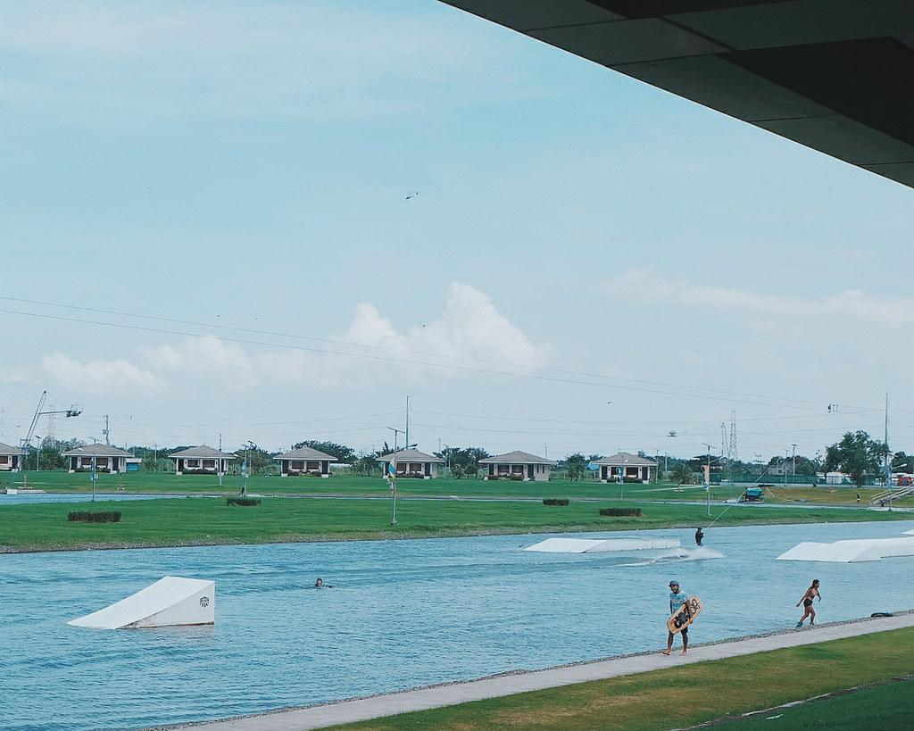 Wakeboarding  Pradera Verde Blog