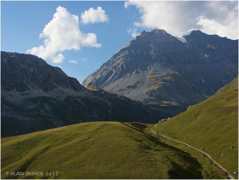 Randonnée au Col de la Vanoise 36640967971_4b2586accf_o