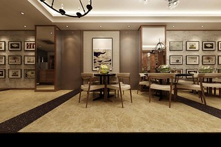 Lounge lobby 3