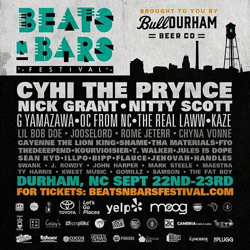 Beats N Bars Festival 2017