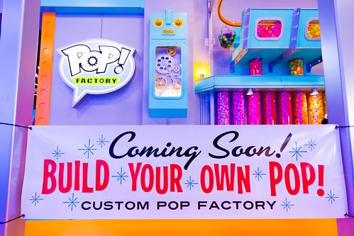 Funko HQ - Pop! Factory