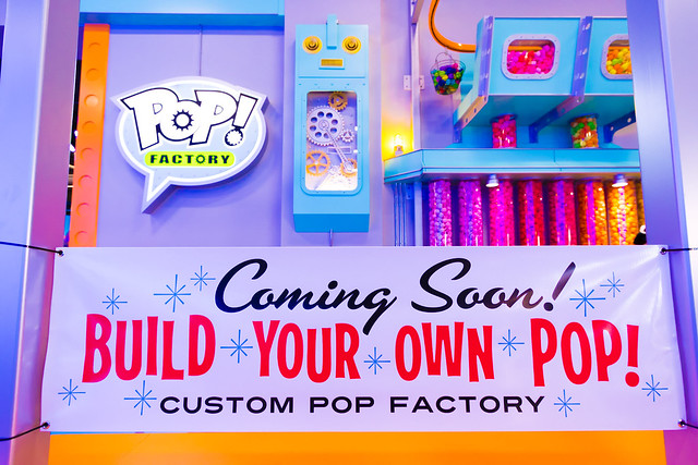 Funko HQ - Pop! Factory