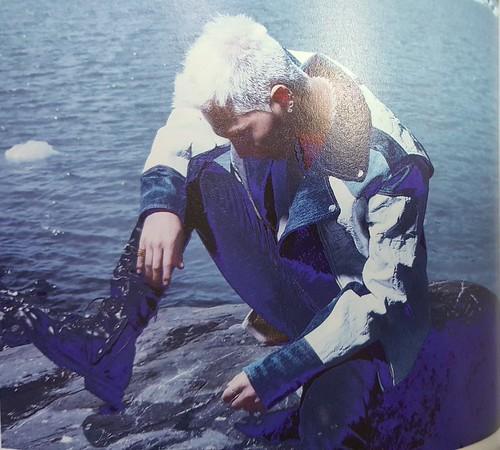 Taeyang WHITE NIGHT WHITE Edition (16)