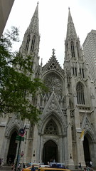Saint Patrick's Cathedral New York